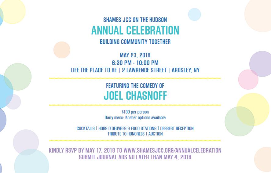 annual celebration
