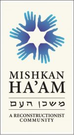 Mishkan Haam logo